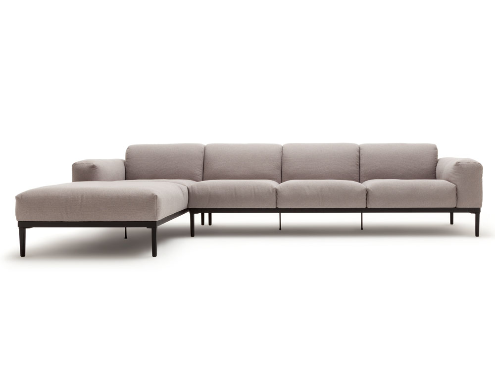 freistil 166 von rolf benz bei sofas in motion. Black Bedroom Furniture Sets. Home Design Ideas
